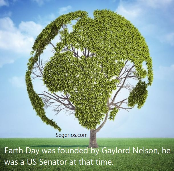 05 @ Earth Day Facts