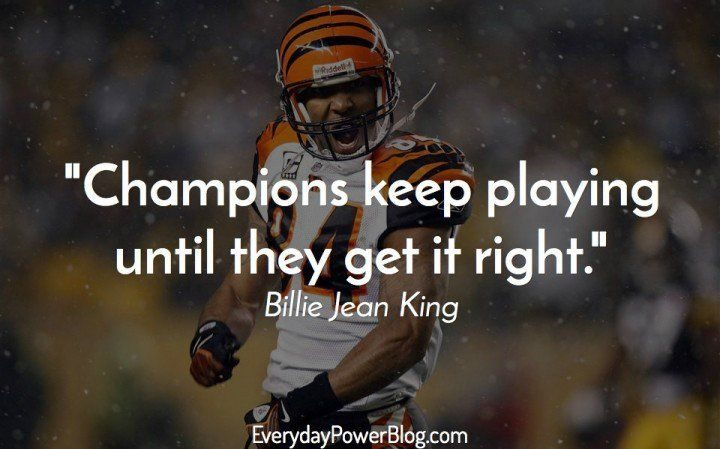 05 @ Inspirational Sports Quotes Thursday
