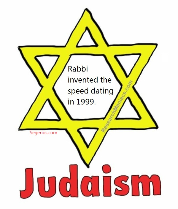 05 @ Judaism Facts