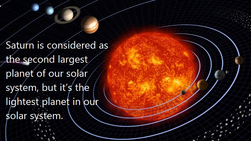 05 @ Solar System Facts