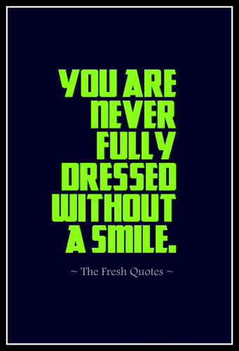 055 @ Smile Quotations