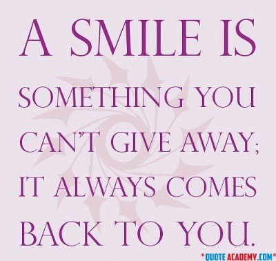 058 @ Smile Quotations