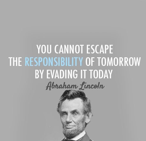 06 @ Abraham Lincoln Quotes
