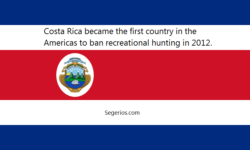 06 @ Costa Rica Facts