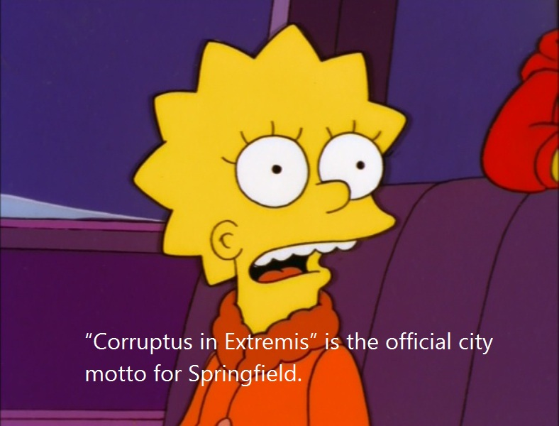 06 @ Simpsons Facts