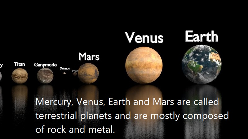 06 @ Solar System Facts