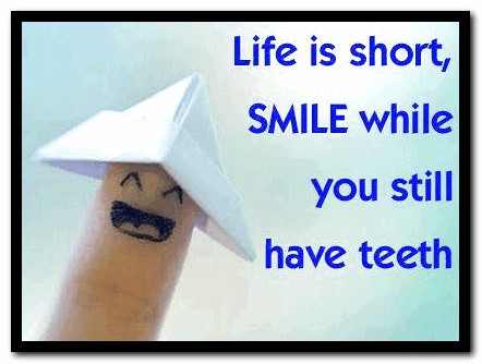069 @ Smile Quotations