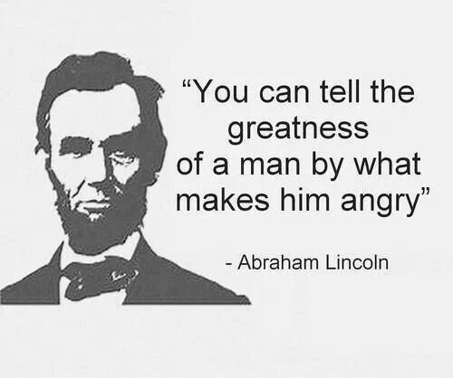 07 @ Abraham Lincoln Quotes