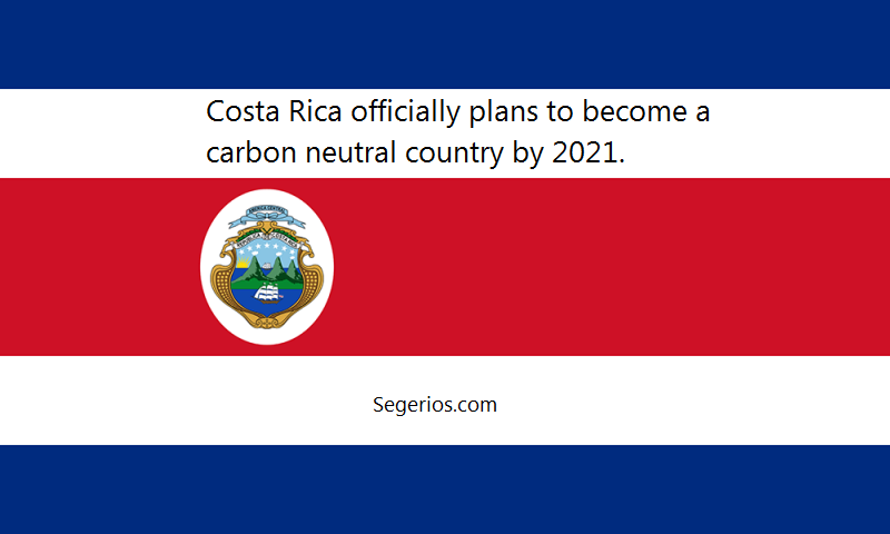 07 @ Costa Rica Facts