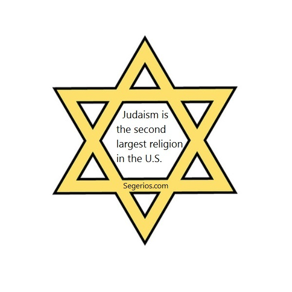 07 @ Judaism Facts