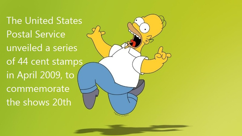 07 @ Simpsons Facts