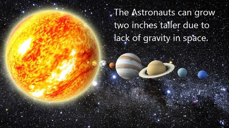 07 @ Solar System Facts