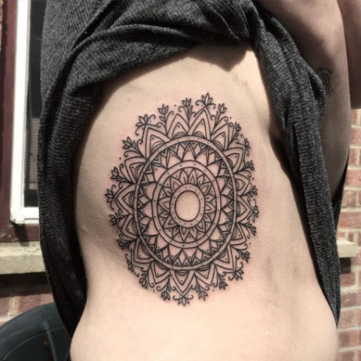072 @ Mandala Tattoos Bing