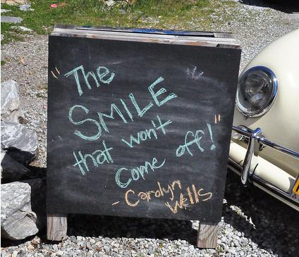 077 @ Smile Quotations