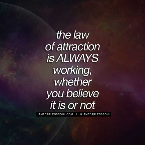 08 @ Universal Vibration Laws Quotes