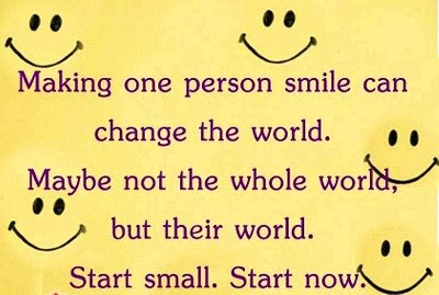 080 @ Smile Quotes Friday