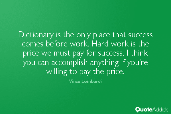 082 @ Motivational Work Quotes