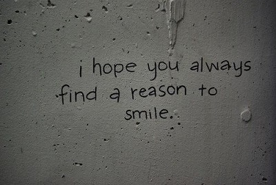 083 @ Smile Quotes Tuesday