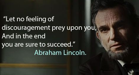 09 @ Abraham Lincoln Quotes