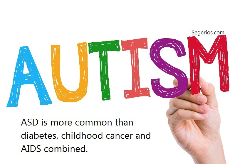09 @ Autism Facts