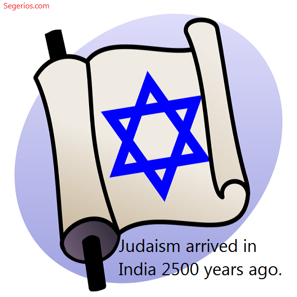 09 @ Judaism Facts