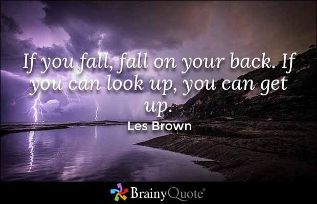 09 @ Les Brown Quotes