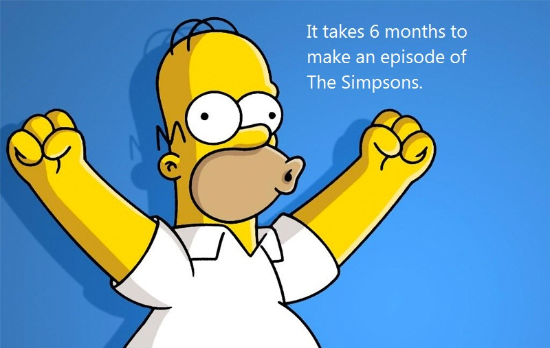 09 @ Simpsons Facts