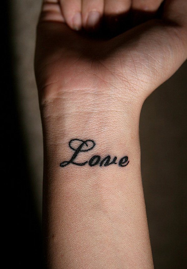 092 @ Love Tattoos Famous