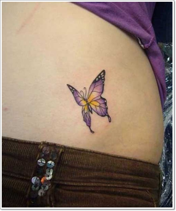 095 @ Butterfly Tattoos Saturday