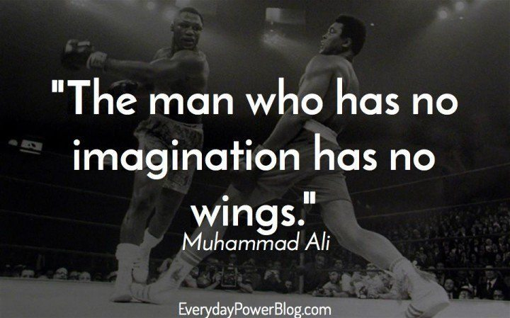10 @ Inspirational Sports Quotes March