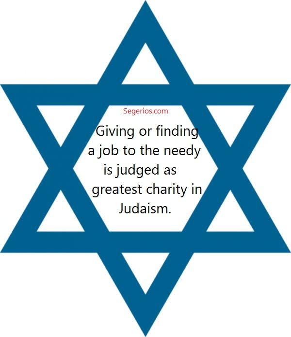 10 @ Judaism Facts
