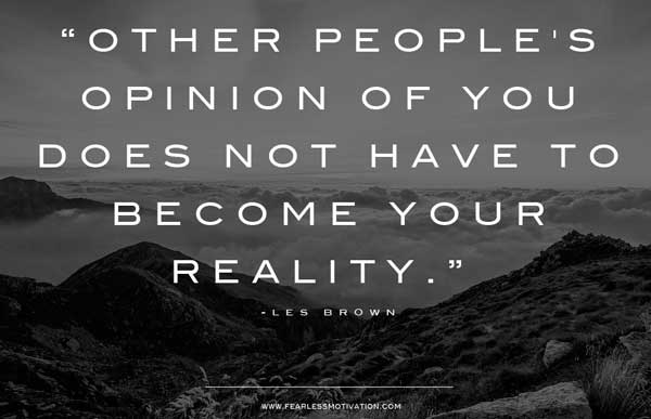 10 @ Les Brown Quotes