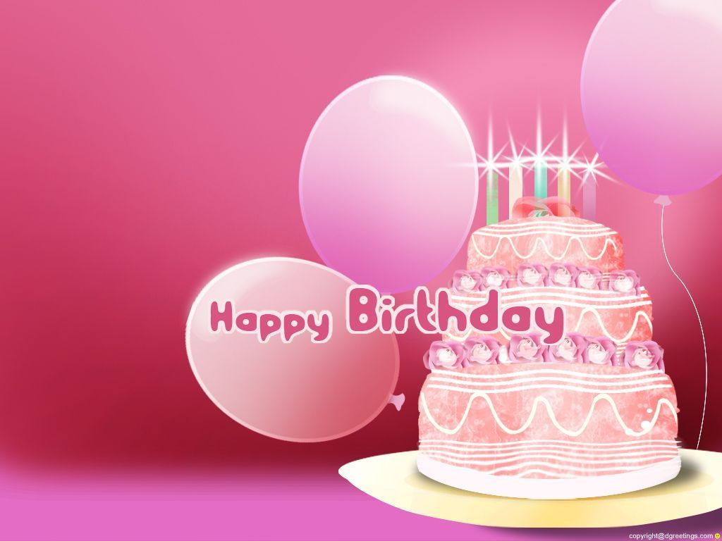 100 @ Birthday Images and Cards