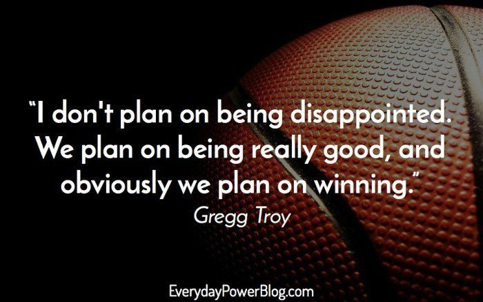 100 @ Inspirational Sports Quotes Thursday