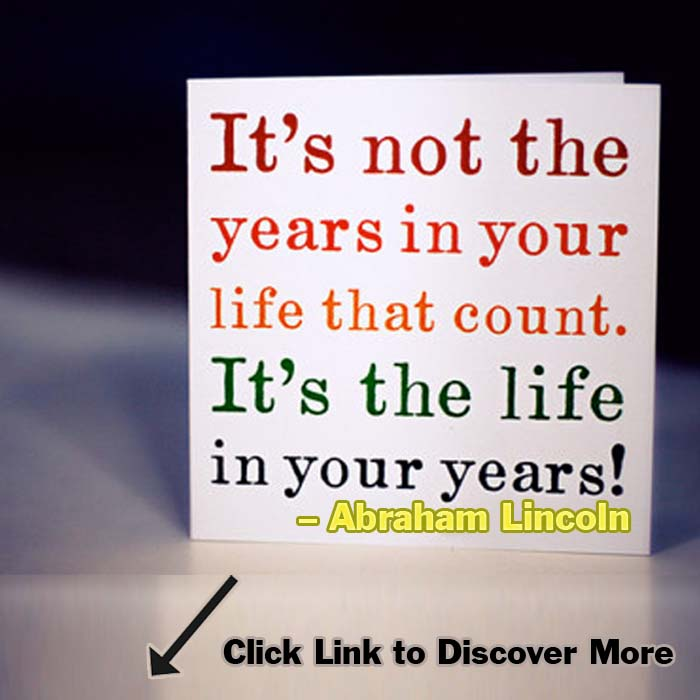 102 @ Abraham Lincoln Quotes and Quotations