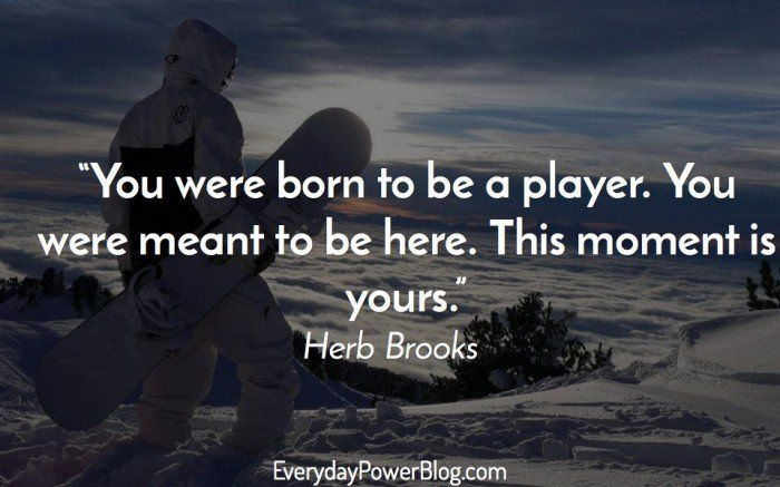 102 @ Inspirational Sports Quotes Saturday