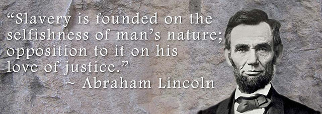 107 @ Abraham Lincon Quotes and Quotations