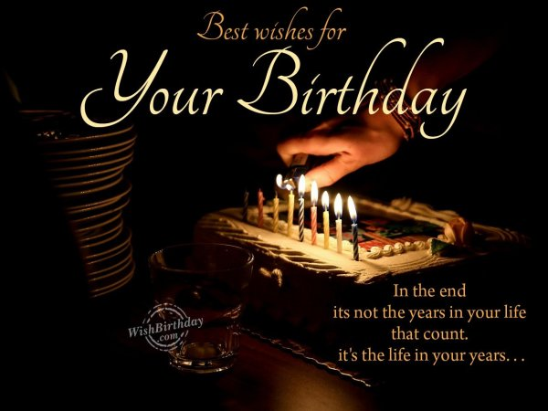 108 @ Birthday Wishes and Quotes