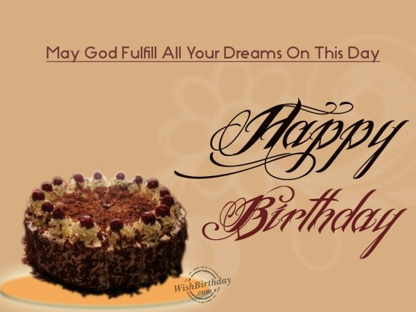 109 @ Birthday Wishes and Quotes