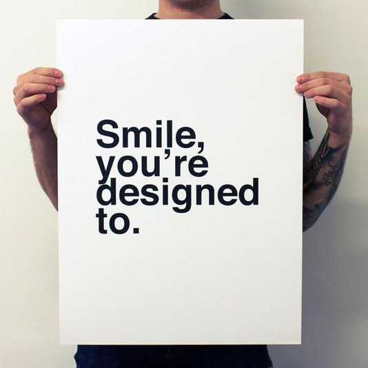 109 @ Smile Quotes Hot