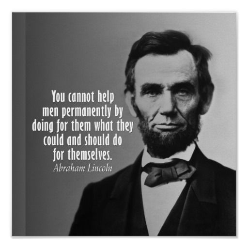 11 @ Abraham Lincoln Quotes