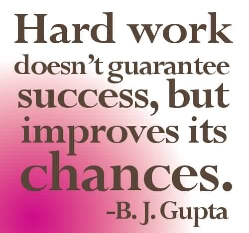 11 @ Motivational Hard Work Quotes