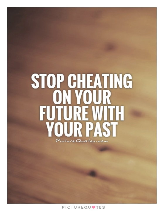115 @ Cheating Quotes