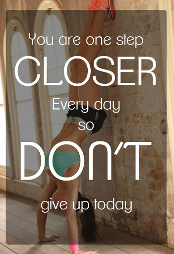 119 @ Motivational Fitness Quotes Marvelous