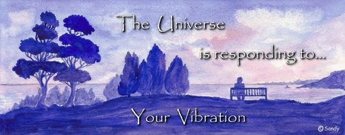 12 @ Universal Vibration Laws Sayings
