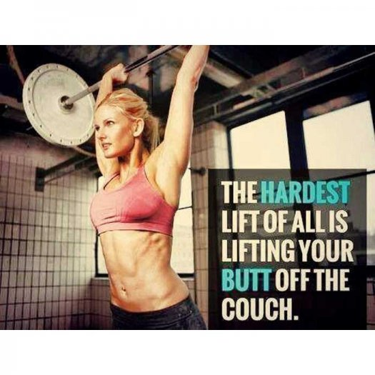 123 @ Motivational Fitness Quotes Little