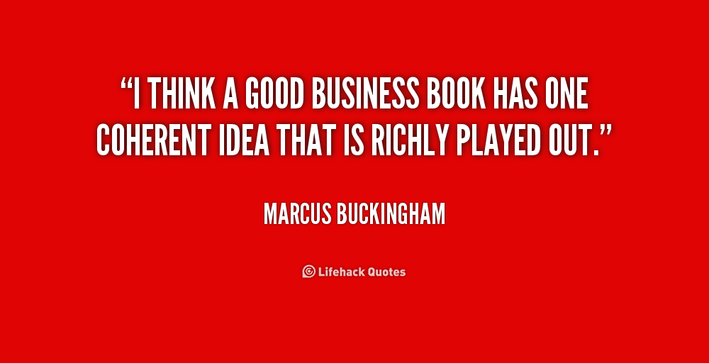 125 @ Motivational Business Quotes and Quotations