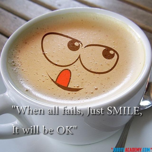 126 @ Smile Quotes July