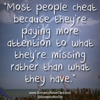129 @ Cheating Quotes Sexiest