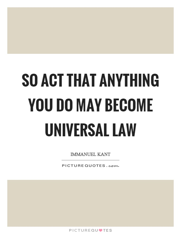 13 @ Universal Action Laws Quotes
